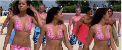 Jennifer freeman bikini happens. Let's