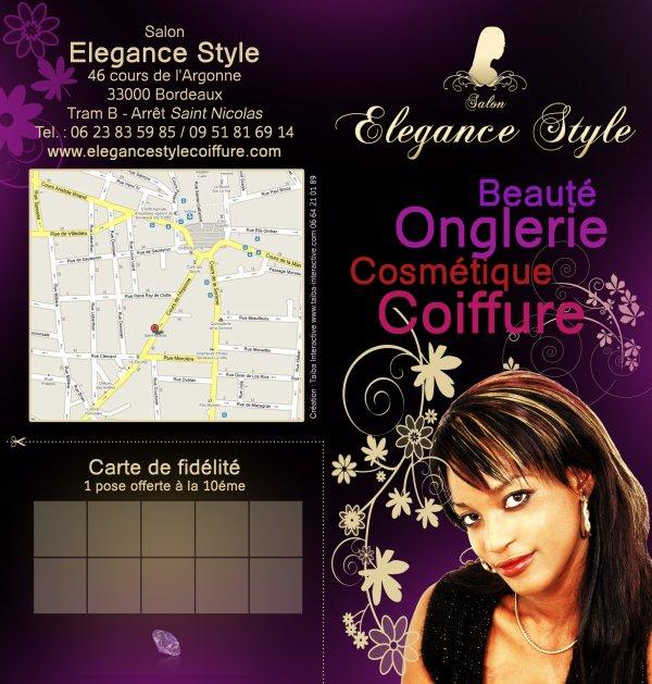 Salon de coiffure afro a bordeaux elegance style cours de for Salon de coiffure afro bordeaux